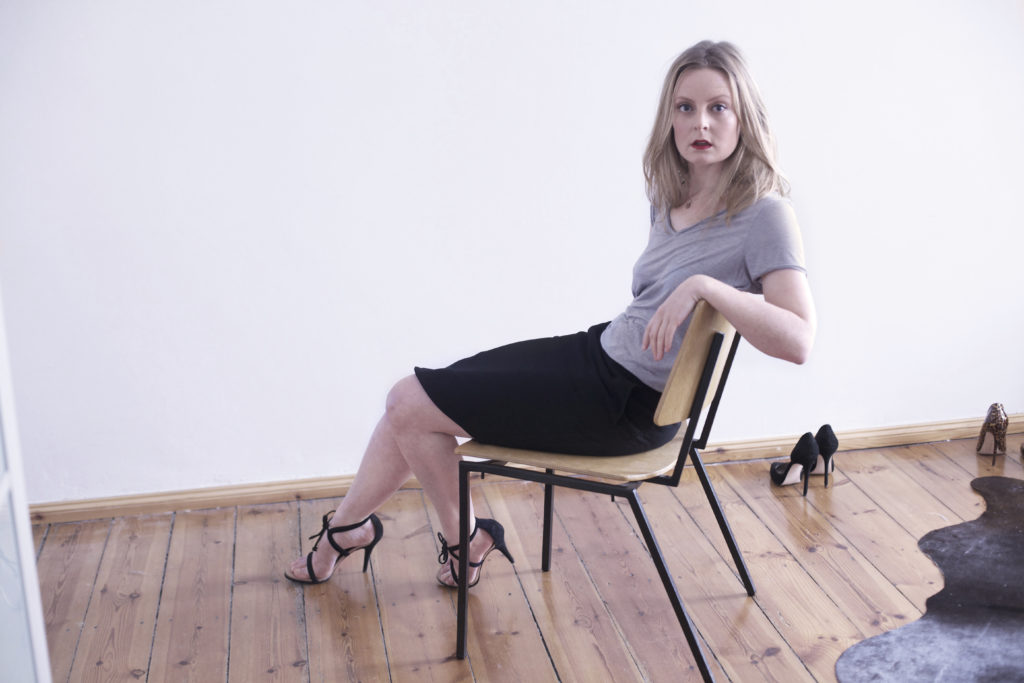 """Marlene Sørensen, Autorin von """"Stilvoll"""""""