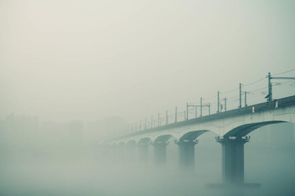 Harist Refian Seoul, South Korea via Unsplash