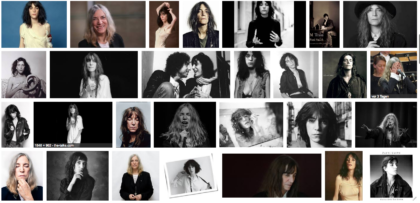 Patti Smith Bildersuche Google