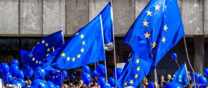 Pulse of Europe (c) yoyope