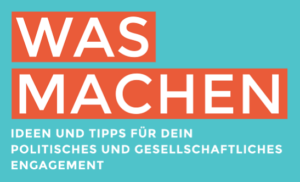 WAS MACHEN Newsletter