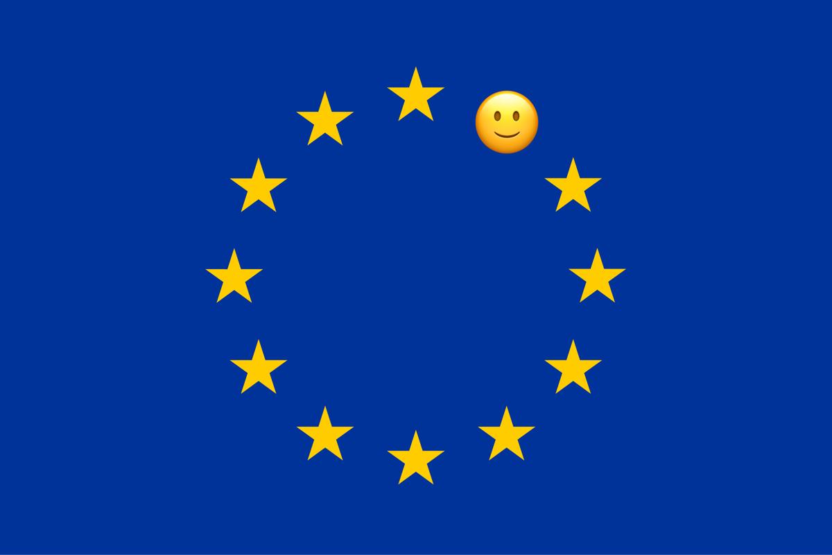 Alternative Europaflaggen (c) Hazel Rosenstrauch