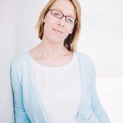 Sonja Harnisch fotografiert von Svenja Paulsen
