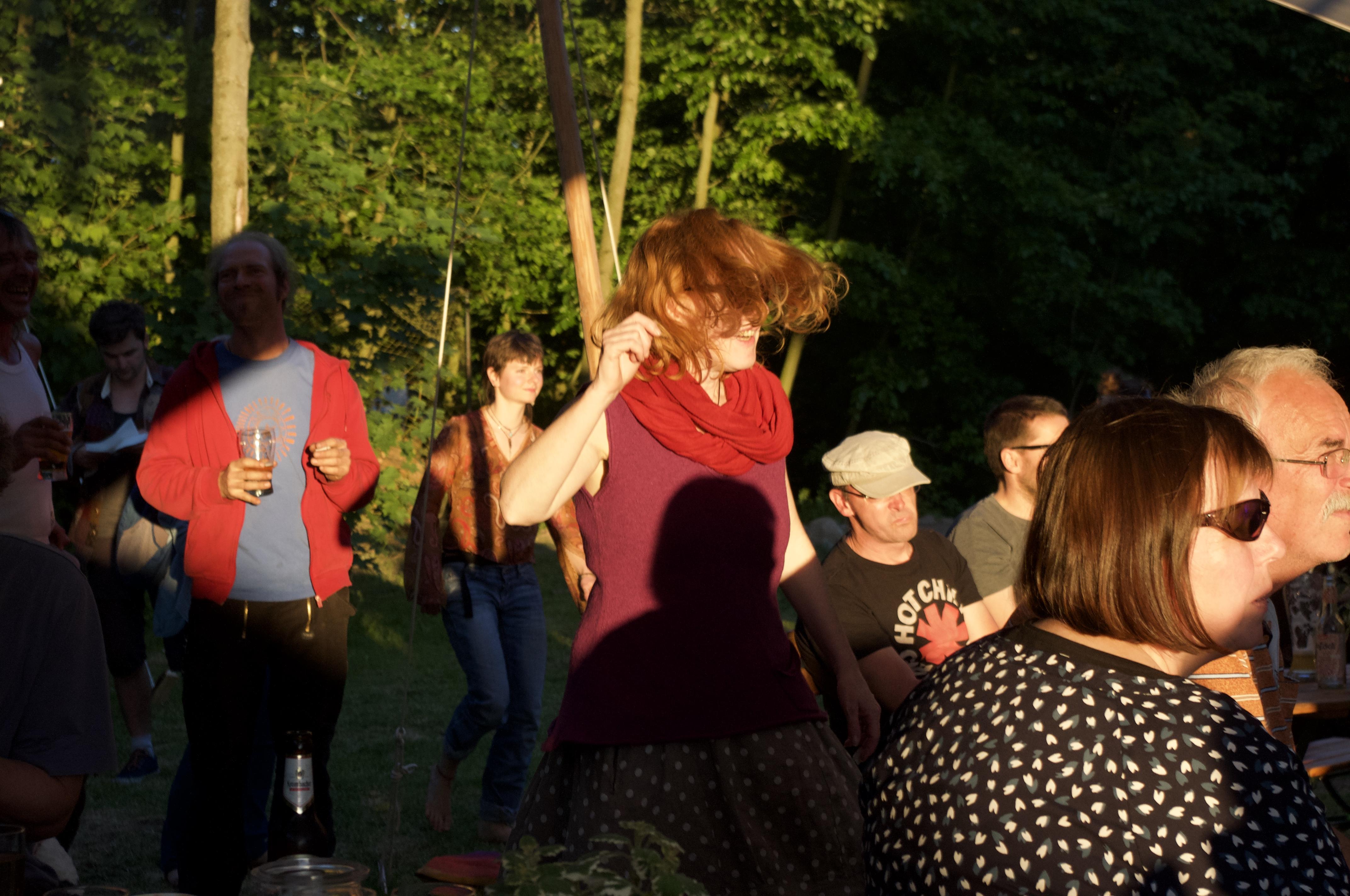 Wendland, Kulturelle Landpartie, Konzert