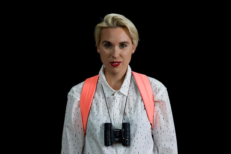 Claudia Jucker von Hoi Berlin