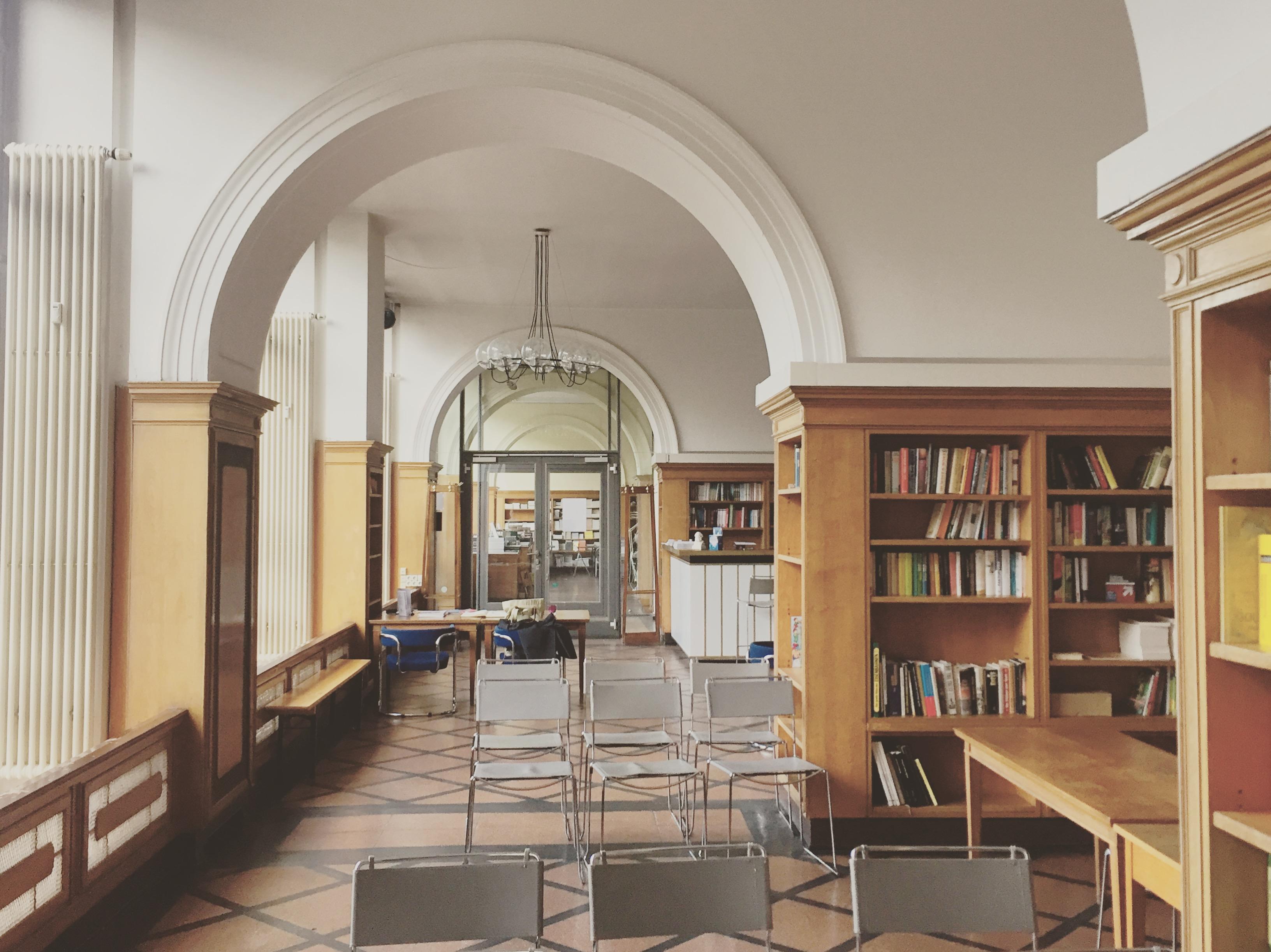Frankfurter Allee Buchhandlung