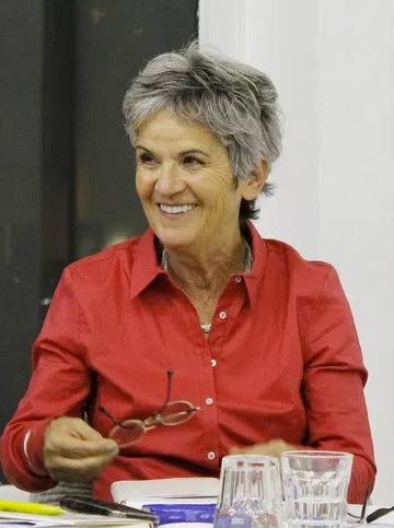 Hazel Rosenstrauch