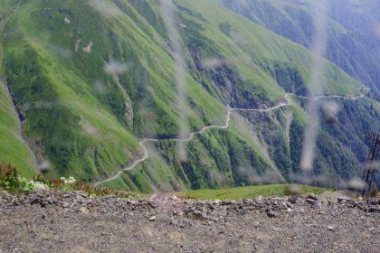 Abano Pass Tuscheti