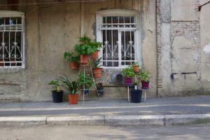 Tblissi Tiflis