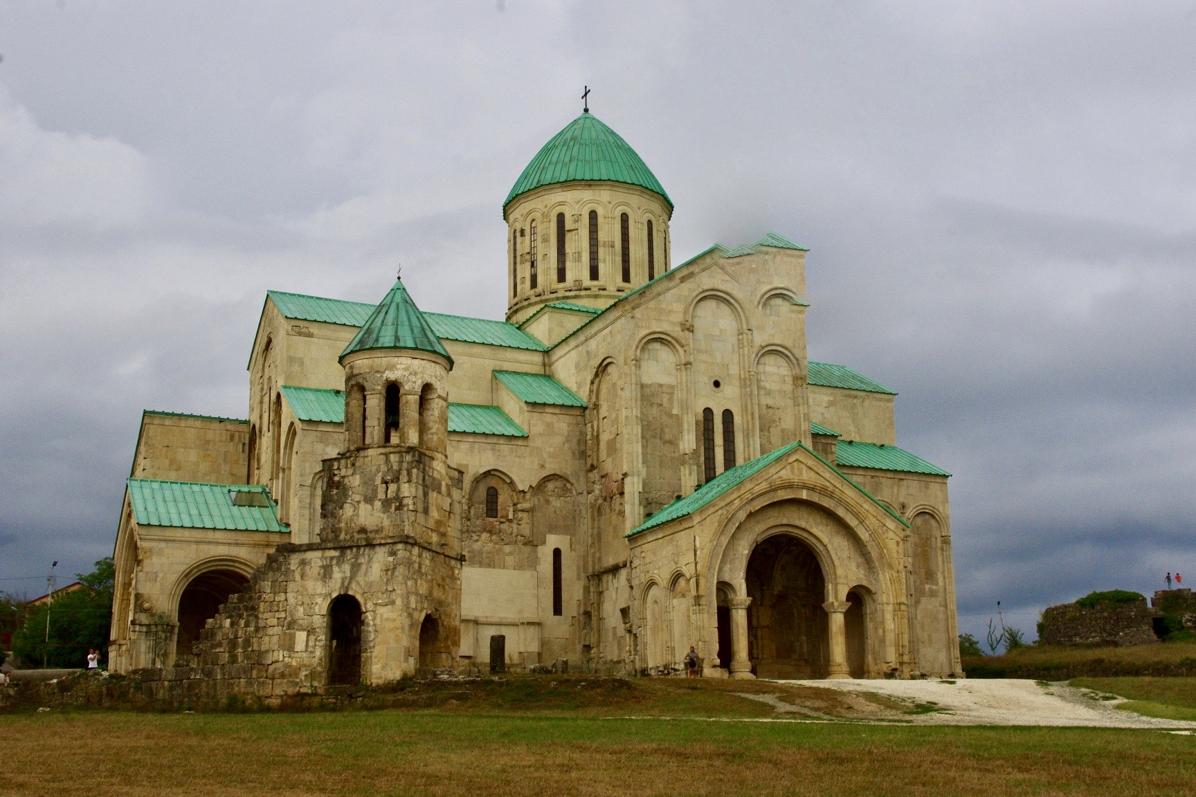 Bagrati-Kathedrale (georg. ბაგრატი; ბაგრატის ტაძარი)