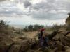 Georgien Wüste Garedschi