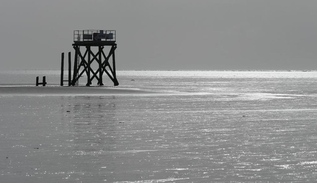 Jenso52 Wattenmeer