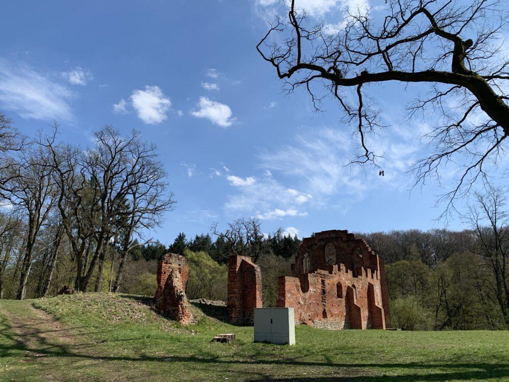 Boitzenburg by Indre Zetzsche